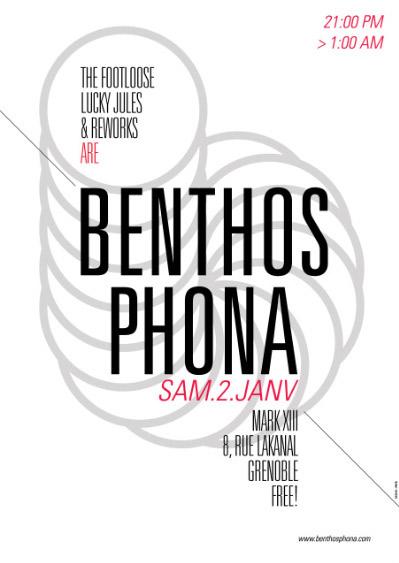benthose phona
