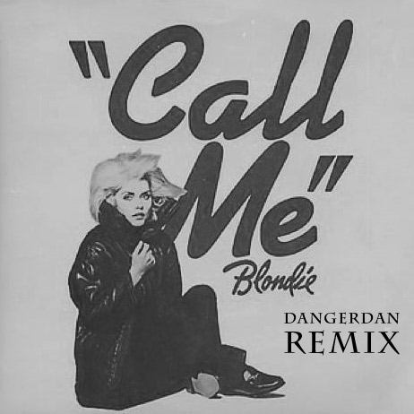 Blondie Call Me Mp3