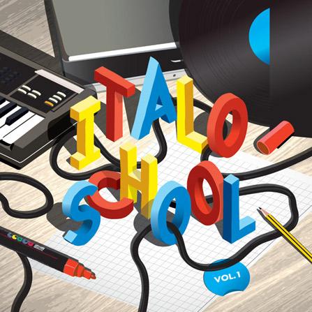 italo school