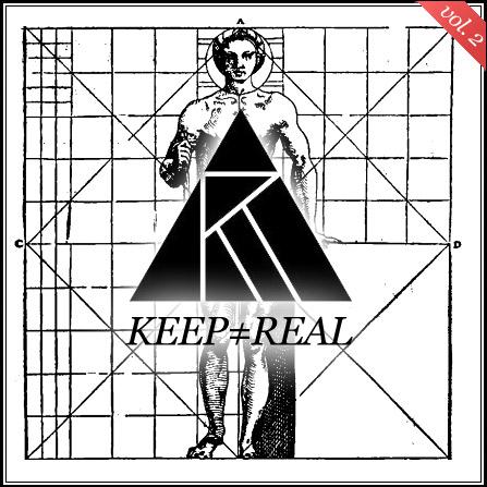 keepreal volume 2